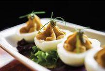 Recipes / by Food Arts Magazine