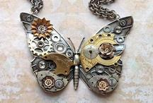 Steampunk / by Silmeriel Targaryen