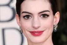 Make up da star / Copia i look con le curiosità del make up utilizzato dalle star del grande schermo per l'autunno 2012.