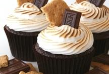 Cupcake & mini cheesecake recipes