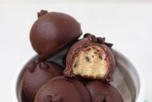 Fudge, Truffles and other Candies