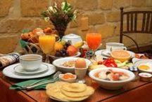 Breakfast / by Tina Tankersley