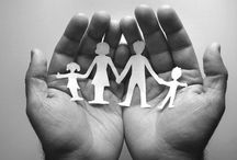 Marriage & Family / by Tina Tankersley