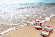 Vacation / by Tina Tankersley