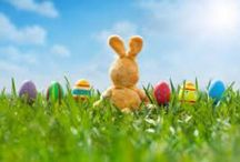 Easter / by Tina Tankersley