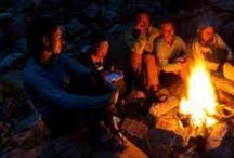 Camping / by Tina Tankersley