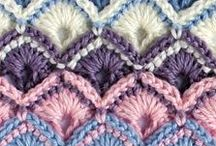 Crochet / by Silmeriel Targaryen