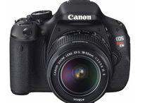 Photography & Camera Tips
