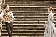 Novela clásica <3 / by Silmeriel Targaryen