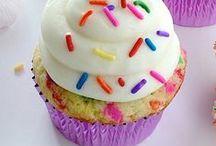 Cupcakes!!!!! / by Silmeriel Targaryen