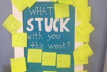 Social Studies Classroom / Things for my class / by Tara Travis