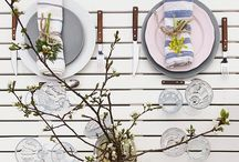 LIFE STYLE|table setting