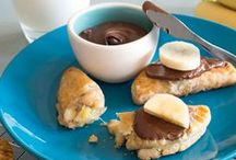 World Nutella Day / February 5 is World Nutella Day! / by Nutella USA