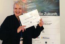 Blogpost Martina Fuchs   Smart zum Erfolg / Here you find my latest blogpost about Expert-& Onlinemarketing and Success.