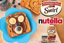 Best Of Brunch / by Nutella USA