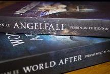 Bookworm Fangirl