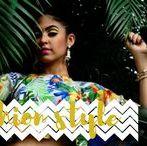 Fashion Style / Women fashion style