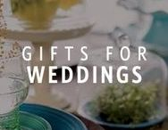 Ideas for the Perfect Wedding Gift