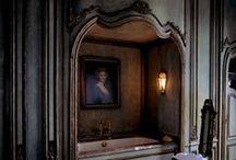 Favorite Places & Spaces / by Vintage Minded Maven *