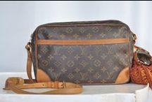 Shoes, purses & hats / accessories  / by Vintage Minded Maven *