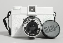 camera / Photographs of beautiful cameras.