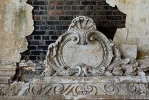 Shabby & Chic! / by Vintage Minded Maven *