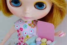 Blythe clothes and accessories, thanks for pinning! / by Pieces of Me NL
