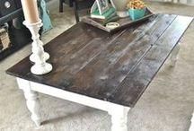 For Our Home / Home Ideas / by Stephanie Dow