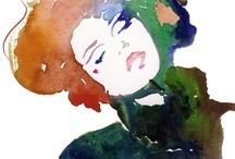 art = inspiration.  / by Lynn JoAnna