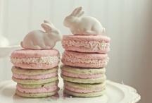 Easter / by Angelica Sanchez Kurita