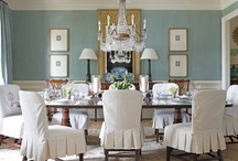 Dining Room / by Mrs. Crumpet