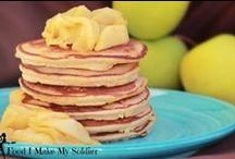 Food I Make My Soldier low carb paleo recipes / Low Carb and Paleo Recipes www.FoodIMakeMySoldier.com :)