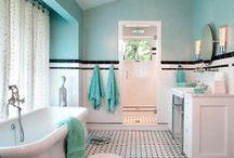 Bathroom / by Mrs. Crumpet