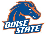 Boise State Gear / Boise State University Broncos