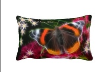 For the Home / Throw Pillows,Duvets and pillow cases,Throws,Curtains,Tea Towels, Teapots, Mugs ,Plates, Shower Curtains,Rugs and lots of other home ware with designs of Fractal Art ,Photographs and digital Art that I have created .