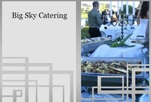 Catering Boise / Catering in Boise. Special Events. Complete Event Planning. Wedding Receptions. Barbeques and BBQs. Holiday Parties. Corporate Events. Formal Dining. Theme Buffets. Over 30 Years Experience Catering in Boise and the Treasure Valley.
