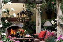 Garden: Tips, Tricks, & Ideas / by Crystal T.