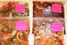Crock Pot Recipes / by Stephanie Dow