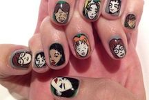 Nails / by Victoria Dennis