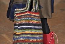 Crochet Bag / Borsa bag uncinetto crochet gancillo