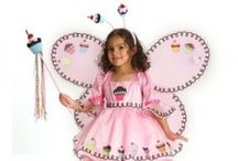 Costume ideas for the keiki / by Country-girl-at-heart