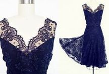Grace in Lace / by Mrs. Crumpet