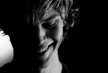 Evan Peters <3 / by Becca Pluth
