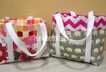 {BAGS!!!!} / by Country-girl-at-heart