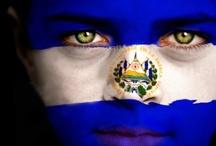 El Salvador / by Ricardo Saprissa