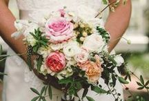 WEDDING FLOWERS / by Fearrington Village