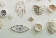 Nice things / Random nice things. Craft and design. Ceramic, textil and glass