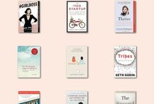 Books / For when I'm browsing the library shelves or looking for the next nook download.