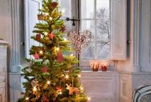 O Christmas tree! / by Country-girl-at-heart