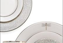 Tablesettings & Entertaining / by Mrs. Crumpet